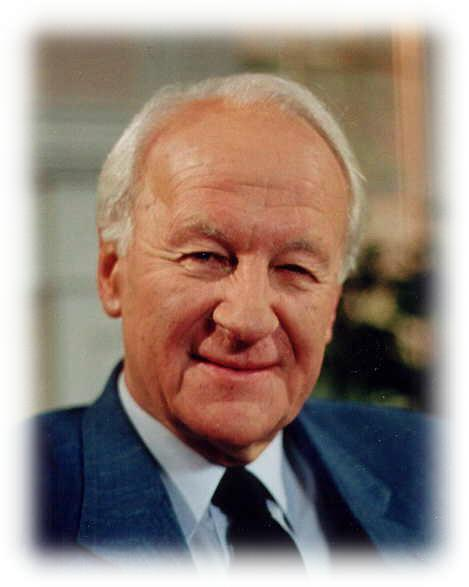 The Death of John Stott | Resurrectio et Vita